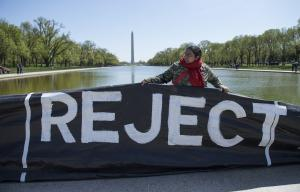 Keystone XL no longer makes sense, critics argue