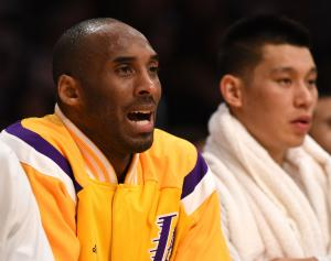 Kobe Bryant calls teammates soft as toilet paper