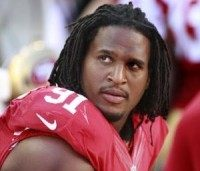 49ers release Ray McDonald after sexual assault investigation