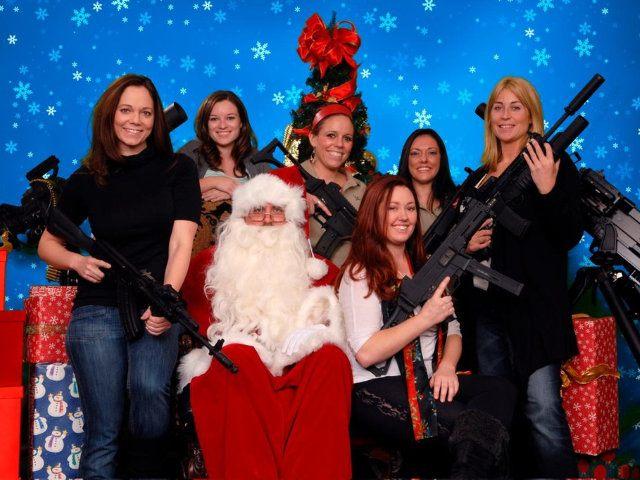 AP/Scottsdale Gun Club, Gordon Murray