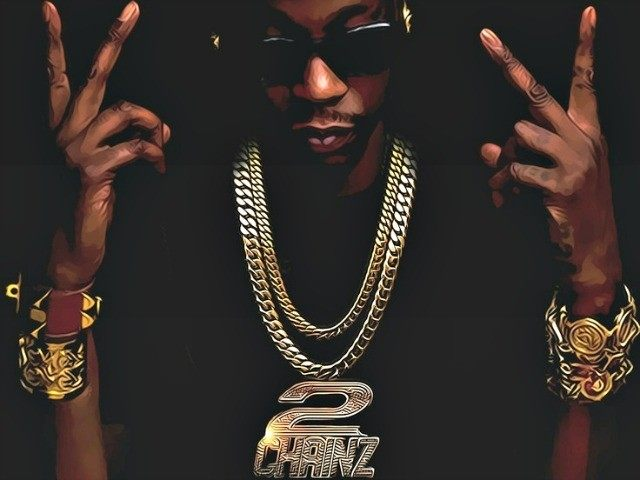 2 Chainz Record
