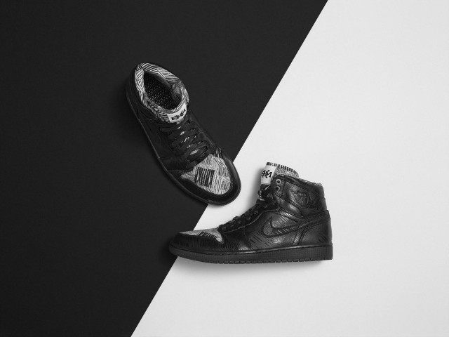 Air Jordans Black History Month