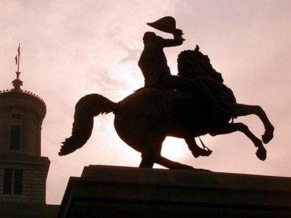 Andrew-Jackson-statue-AP