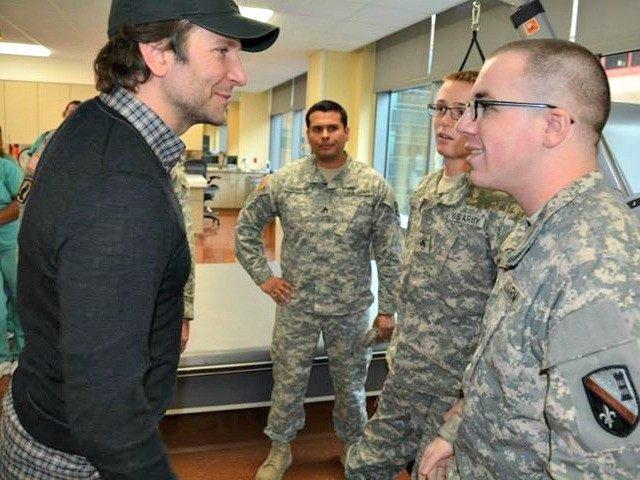 Facebook/Brooke Army Medical Center