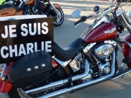 Breitbart Harley