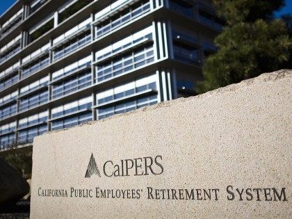 CalPERS (Reuters / Max Whittaker)