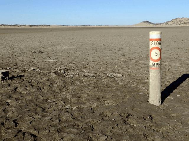 California drought (AP)