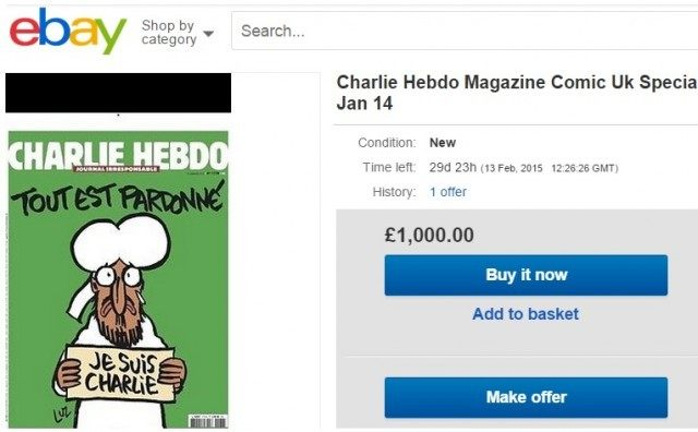 Charb-1000-ebay