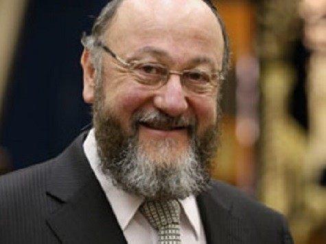 Chief Rabbi