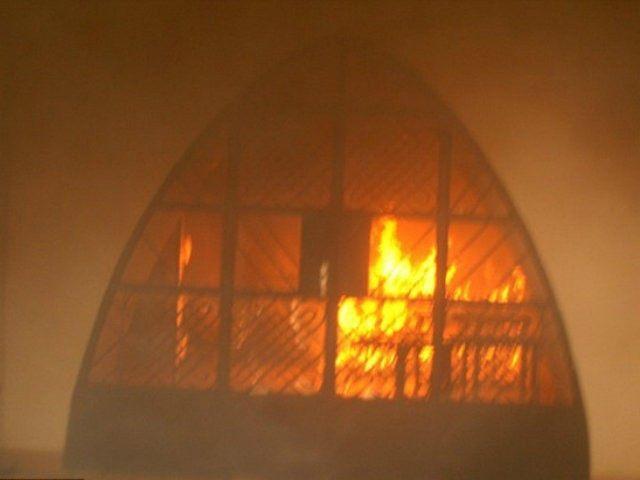 Church-Burned-Niger_AFP