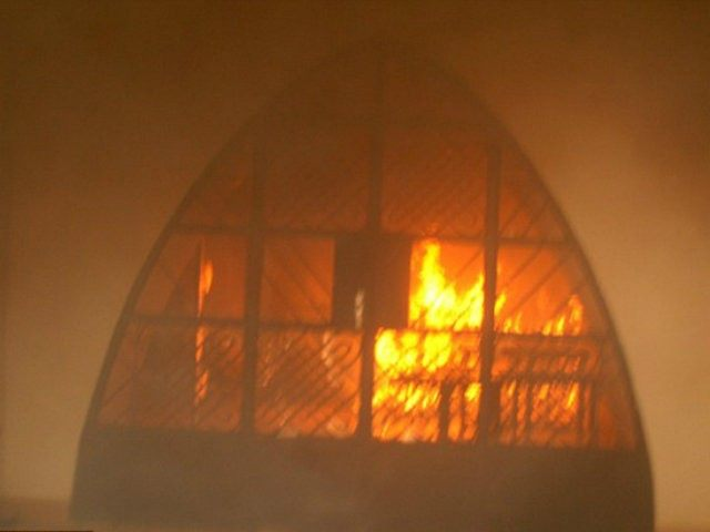 Church-Burned-Niger_AFP