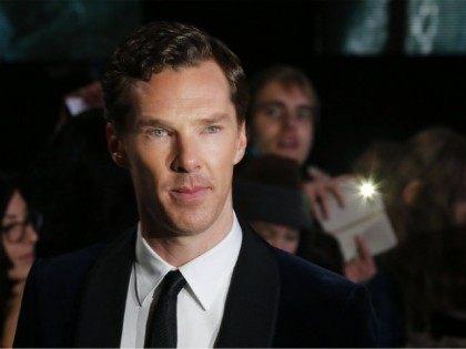 Cumberbatch-Reuters