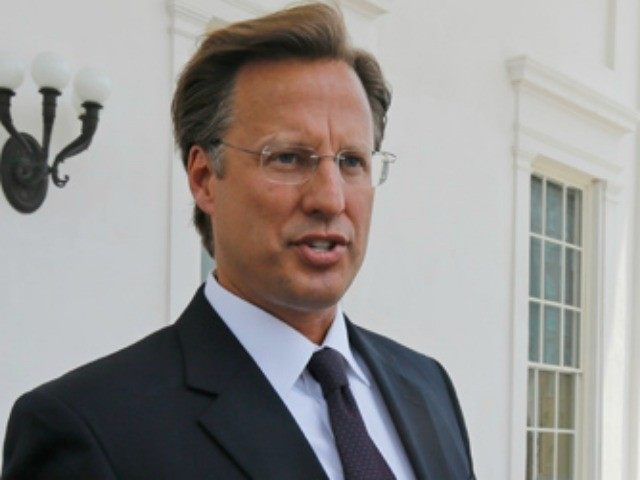File photo of Rep. Dave Brat, (R-VA)