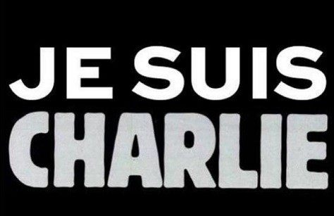 The latest meme on Twitter is #JeSuisCharlie (I am Charlie)