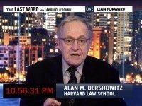 Dershowitz110a