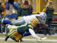 Dez Bryant Photo by Matt Ludtke Associated Press
