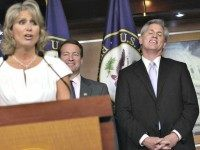 Report: Renee Ellmers Thanks Colleagues for 'Prayers and Support' in Wake of Affair Rumors
