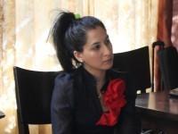 Ema Shah (Joel Pollak / Breitbart News)