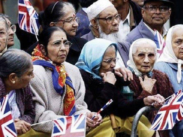 Ethnic-UK-AFP