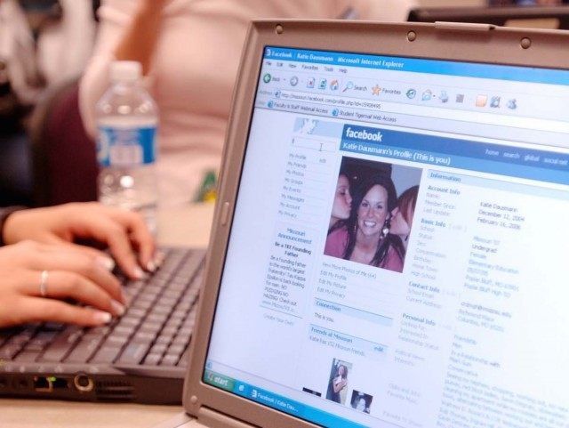 Facebook (Associated Press)