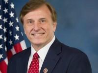 Official photo portrait of Rep. John Fleming (R-LA).