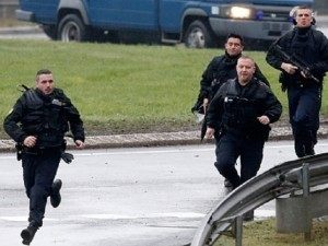 French-Police-Run-Reuters