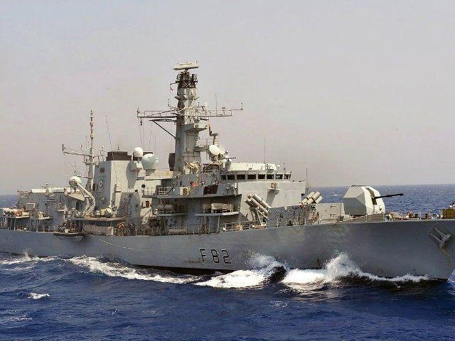 HMS_Somerset