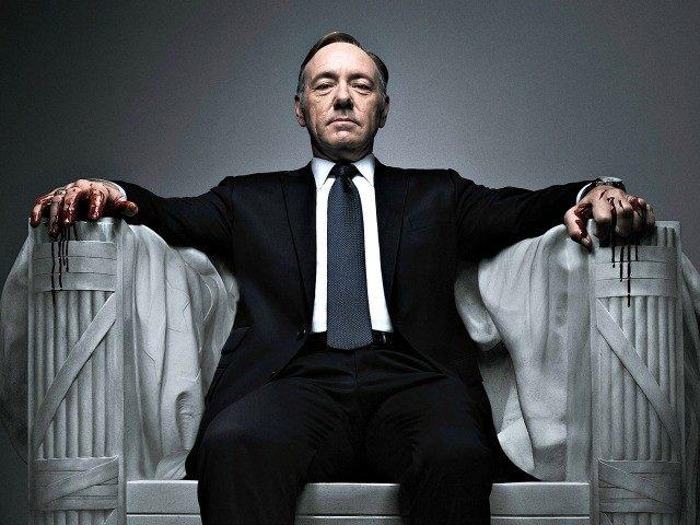 Season Two Poster/Netflix