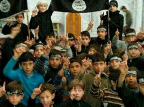 ISIS-children-ap