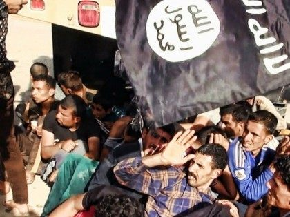 EXCLUSIVE – Islamic State Jihadist: 'Dozens of Our Brothers Successfully Returned to Europe'