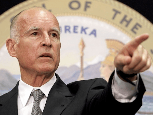 Jerry Brown (AP)