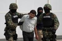 "Joaquin ""El Chapo"" Guzmán Loera"