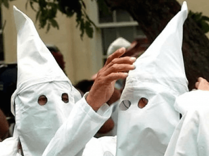 KKK Hoods (Associated Press)