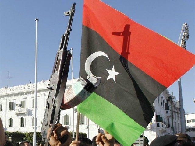Libya-Flag_Reuters