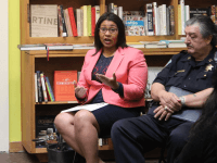 London Breed (Campaign Website)