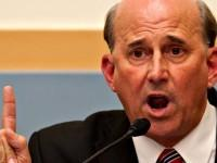 Exclusive—Judge Louie Gohmert Backing Judge Roy Moore In Alabama: 'He Absolutely Cannot' Be Bought, Sold Like Luther Strange