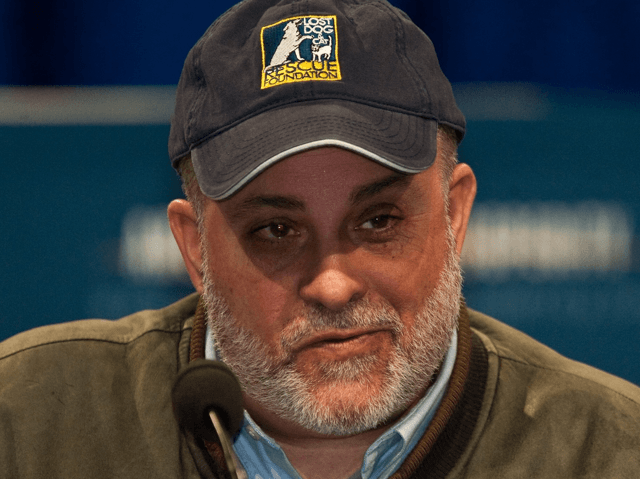 Mark Levin: The Republican Party Won Its Majority on a Lie