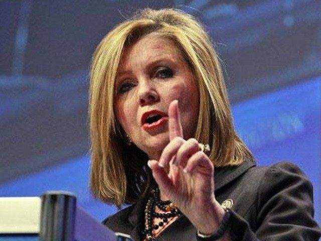 Blackburn Responds to Twitter Censorship: 'Double Standard' for Pro-life Content