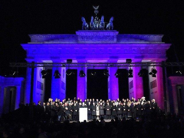 Merkel-Berlin-Rally