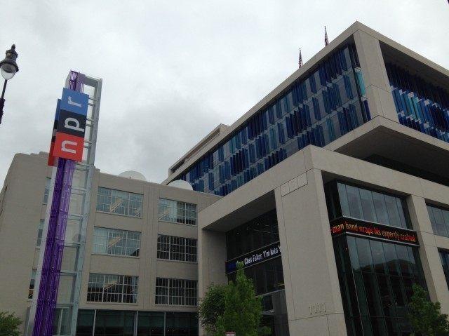 NPR (Joel Pollak / Breitbart News)