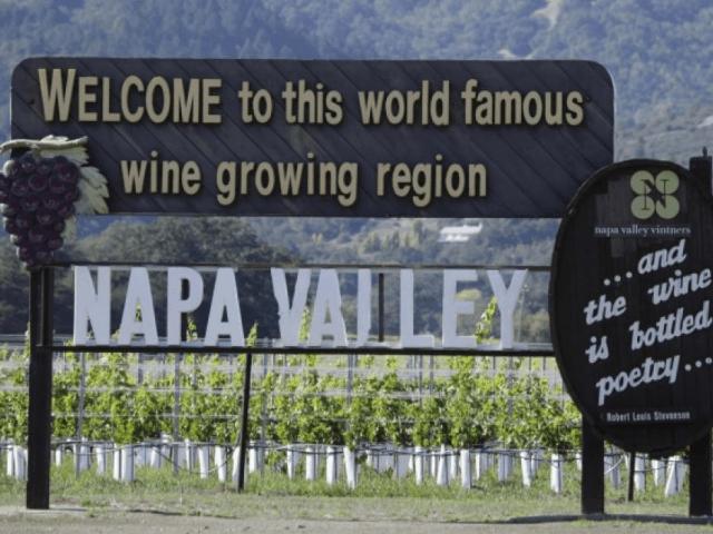 Napa Valley (AP)