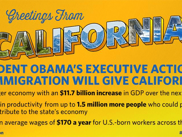 Obama Executive Amnesty Tweet (White House)