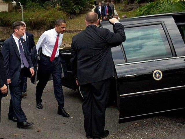 Obama Limo file
