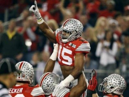 Ohio State Wins National Championship