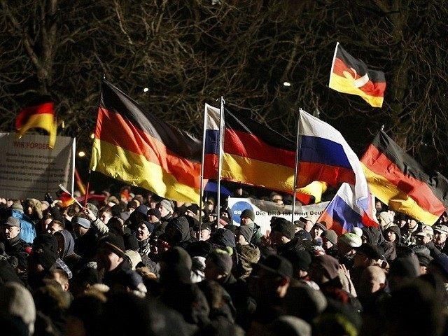 German Business Leaders