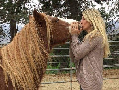 Tawni's Ponies (Courtesy Tawni Angel)