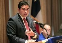 Hidalgo County District Attorney Ricardo Rodriguez