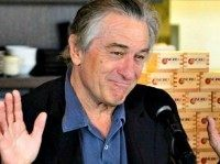 Robert De Niro to Star in Remake of 'Roman Holiday'