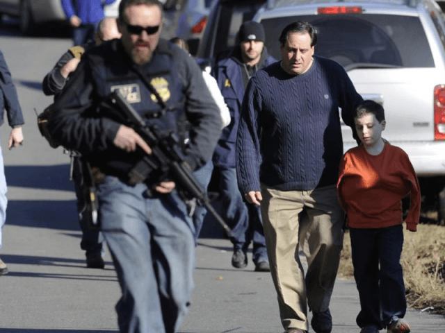 Sandy Hook (Jessica Hill / AP)