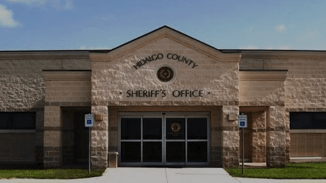Hidalgo County Sheriff's Office
